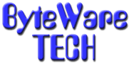 ByteWare Tech Logo
